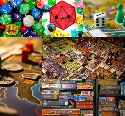 Smashbomb $100 Tabletop Games Giveaway