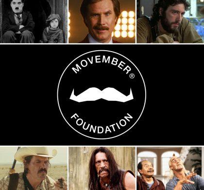 Marvellous Movember Moustaches – Part Two