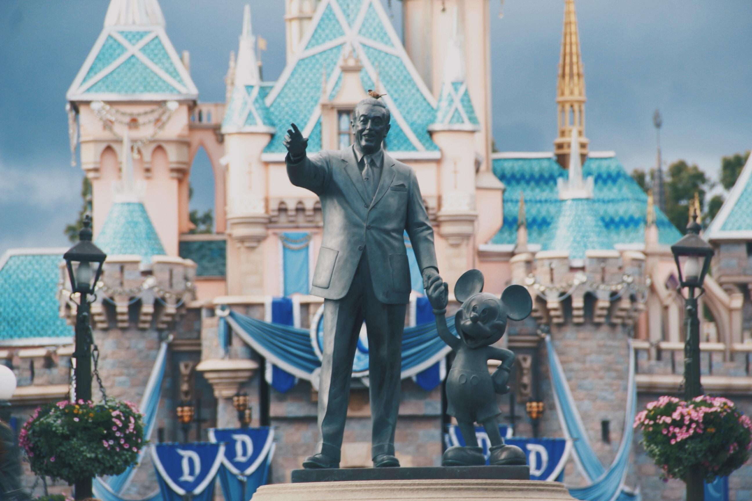 Dive into Walt Disney Day with Smashbomb
