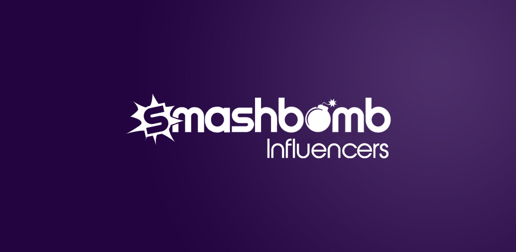 The First Smashbomb Influencers